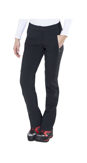Columbia Back Beauty Passo Alto Heat Pant Women Black